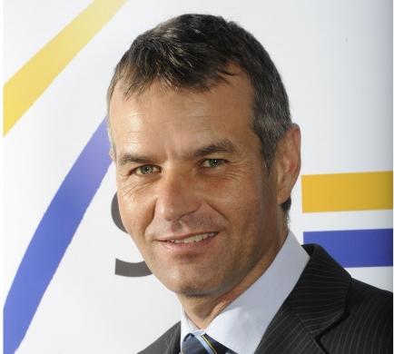 Jürg Capol, FIS Marketing Direktor