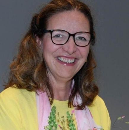 Governor Beatrice Seiterle