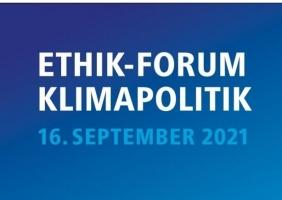 Ethik-Forum 16.9.2021
